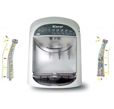 Autoclave iCare + C2 - NSK
