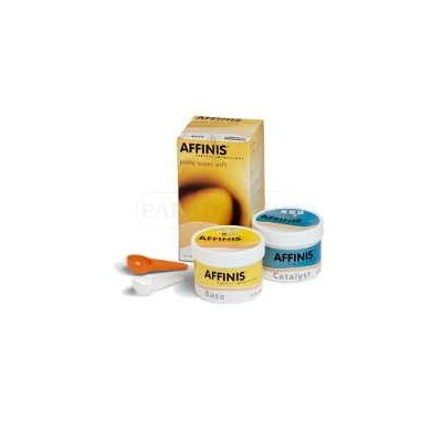 Silicona Affinis Putty Soft