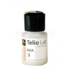 Resina Telio Lab Neck 25 grs