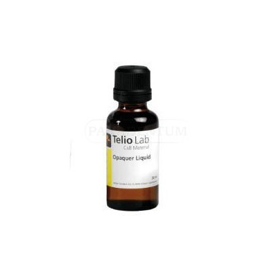 Resina Telio Lab Opaquer Liquid 30 ml.