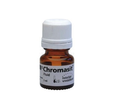 SR Chromasit Fluid 3 ml.