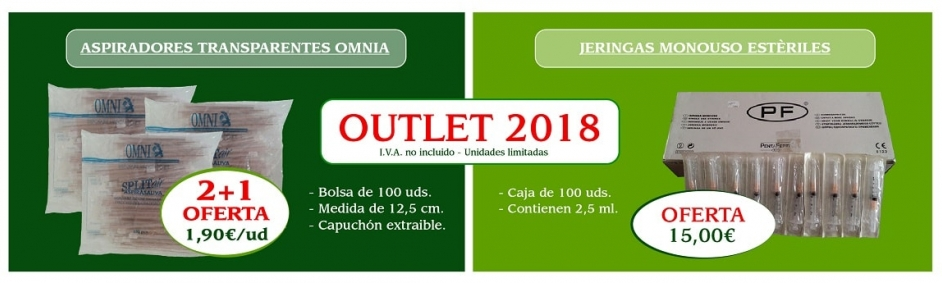 Banner Dental Outlet 2018
